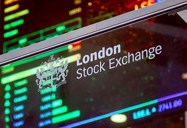 LSE non-exec takes an initial stake as Brexit looms