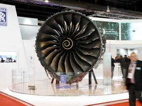 Rolls-Royce frustrated by Trent 1000 troubles