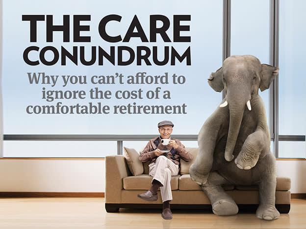 The care conundrum