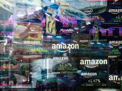 Today's markets: Amazon completes week of big tech blowouts, AstraZeneca, Darktrace & more