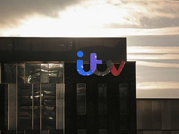 ITV shines in first quarter