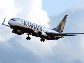 Oncoming turbulence for Ryanair