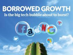 Borrowed growth