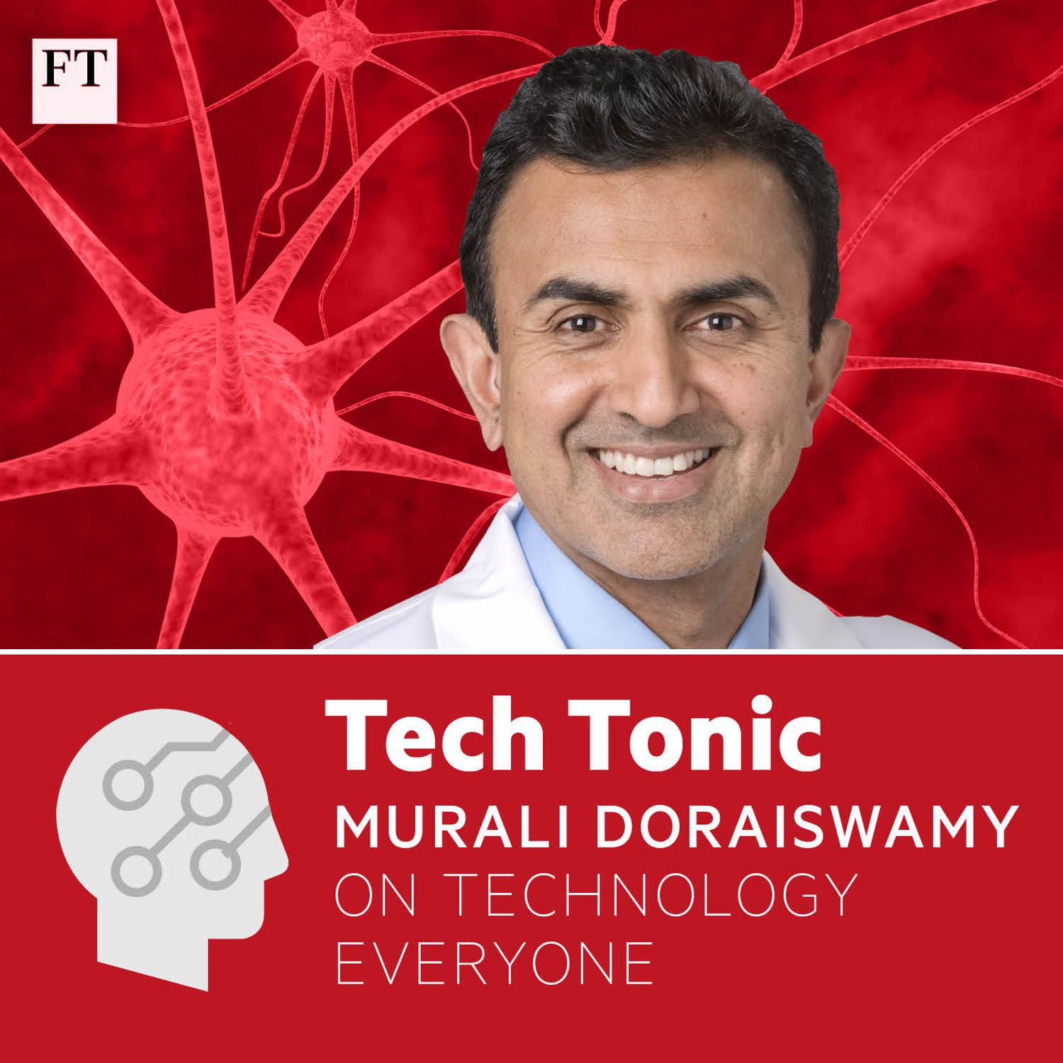 Technology and the human brain | Financial Times