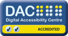 Digital Accessibility Centre Accreditation Certificate (opens in a new window)