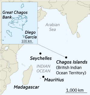 Image result for chagos islands