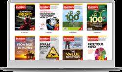 Investors Chronicle digital editions
