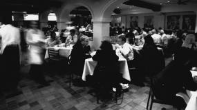Article image: Bring back the business lunch