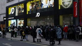 Article image: JD Sports expects profits this year to beat pre-pandemic levels