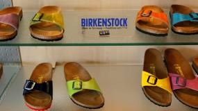 Article image: Birkenstock sold to LVMH-backed group in €4bn deal