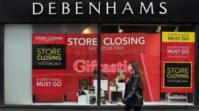 Article image: Boohoo set to acquire Debenhams brand