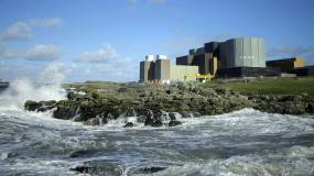 Article image: Mini nuclear reactors vie for key role in UK's push to hit climate targets