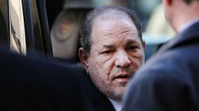 Article image: UK hearing into Weinstein lawyer stopped on medical grounds