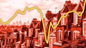 Article image: FirstFT: Covid fuels global house price boom