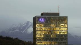 Article image: SoftBank acquires $5bn stake in Swiss drugmaker Roche