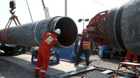Article image: US-German gas deal is a disservice to Ukraine