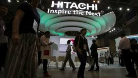 Article image: Hitachi/Bain: deal tests conglomerate's metal