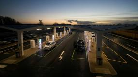 Article image: UK watchdog to probe electric vehicle motorway charging deal
