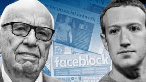 Article image: Media blackout: why Facebook pulled the plug on news in Australia
