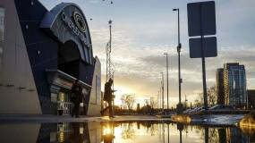 Article image: Cineworld: Once Upon a Time in Brentford