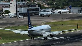Article image: Airline slots: time to rethink the system for take-off and landing