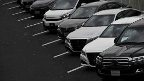 Article image: Toyota: record profits presage a downhill path