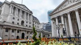 Article image: Bank of England considers capital rules for banks to cover climate risks