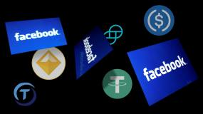 Article image: Facebook promotes Paxos in stablecoin race