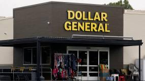 Article image: Dollar General: buck hunting season