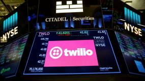 Article image: Twilio: communications platform as a service stocks will ride digital transformation