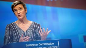 Article image: Antitrust regulator softens in the name of EU green deal