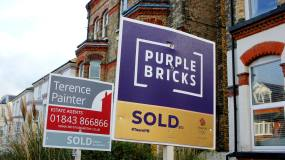 Article image: Sunak plan to end UK stamp duty holiday boosted by housing boom data