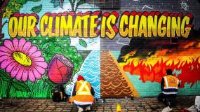 Article image: 'Super-low ambitions' for COP15 spell bad news for biodiversity