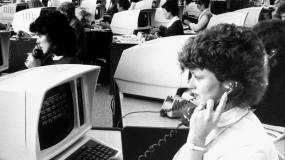 Article image: Leaders' love of offices is based on an outdated fantasy