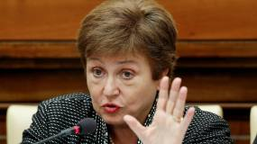 Article image: Georgieva row reveals a murky truth about global financial institutions