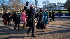 Article image: Biden opens a new era of American energy