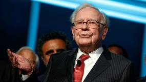Article image: Warren Buffett warns of 'bleak future' for debt investors