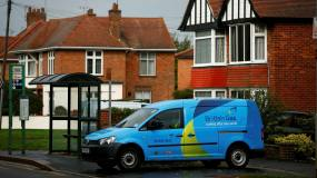 Article image: Centrica records worst year on record at British Gas