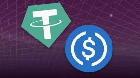 Article image: Top officials join battle over safety of stablecoins