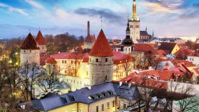 Article image: e-Estonia welcomes digital nomads