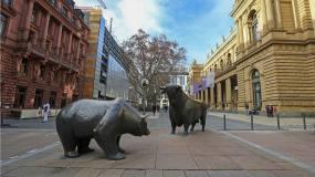 Article image: Equities rally pauses ahead of US earnings season