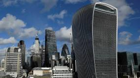 Article image: City regulation: robocops can create post-Brexit advantage