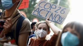 Article image: Regulate us: Big businesses call for government climate rules