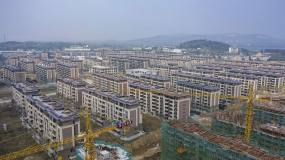 Article image: China expands property tax trials in next step of 'common prosperity' drive