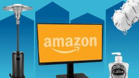 Article image: Pandemic price rises still rampant on Amazon, research finds