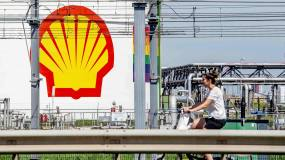 Article image: Royal Dutch Shell/Third Point: opportunistic attack may not yield desired result