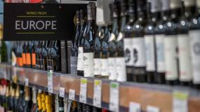 Article image: UK wine drinkers face higher prices as Brexit hangover kicks in