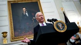 Article image: Biden turns to climate-action advocates for energy jobs