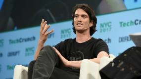 Article image: Neumann agrees to 50% reduction in SoftBank settlement over WeWork