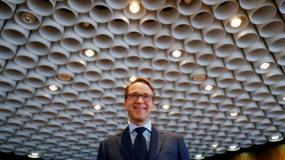 Article image: Bundesbank hawk adapts his strategy